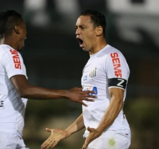 'Podcast Santos FC': Cada dia mais surpreendente