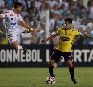 'Podcast Santos FC': Pela volta do DNA ofensivo