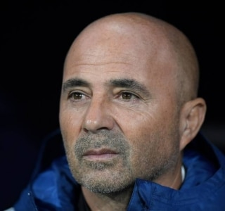 'Podcast Santos FC': Jorge Sampaoli no Santos