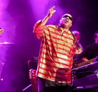 Veja o provável set-list de Stevie Wonder no Rock in Rio
