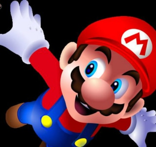 Super Mario virou bloco no carnaval. E as músicas do game, marchinhas