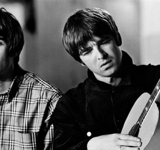 Oasis conquistava o mundo em 1995: '(What´s the Story) Morning Glory?' completa 18 anos