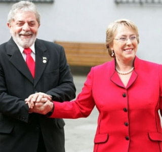 Bachelet Fashion Week